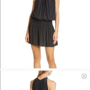 Ramy brook black dress!!